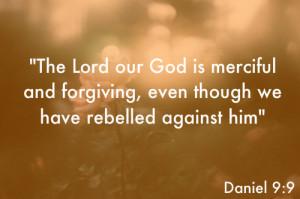 ... god jesus forgive forgiven mercy rebell sins bible bible verse yahweh