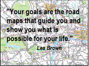 New Year New You New Start – Goal Setting