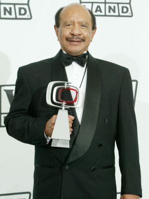 Sherman Hemsley Known For...