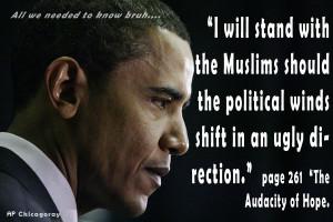 "Obama to Egypt: ""Arrest Muslim Brotherhood Leaders and We'll Cut ..."