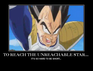 Vegeta And Goku Meme Jiita