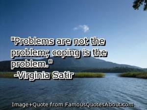 coping quotes | Coping Quotes