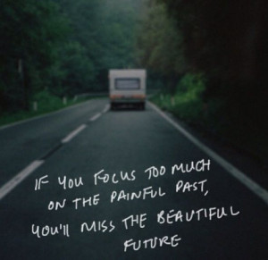 Painful past!