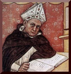 Saint Quote : Saint Albert the Great