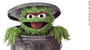 ... Grouch , whose ambition is to be as miserable as possible, has failed