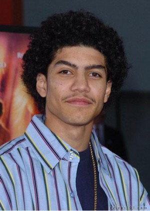QUOTE * TIMO CRUZ * Coach Carter Movie Character * Played By Rick ...
