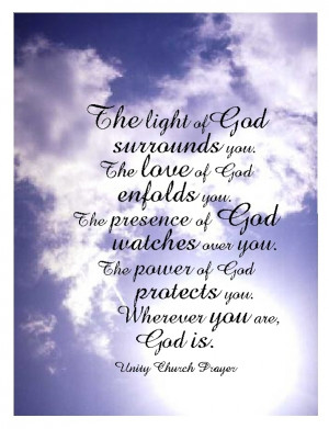 God-The creator God's Light