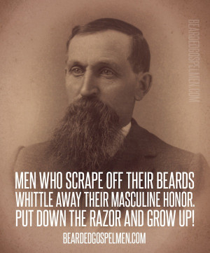 via Bearded Gospel Men ]