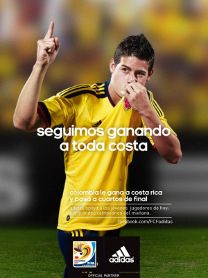 ... World Cup 2014 – Expat Profile: James Rodríguez – Expat in France