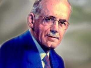 Aiden Wilson Tozer, American Protestant pastor, preacher, Biography