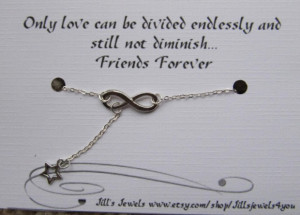 Christmas quotes for cards infinity and dainty tiny star charm ...