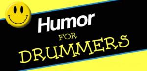 funny drummer jokes