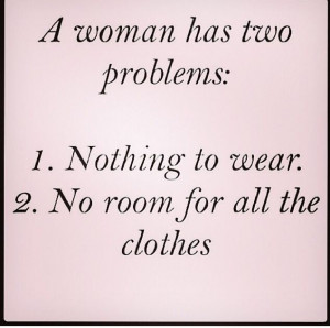 The struggle is real!!! Girly life!!!