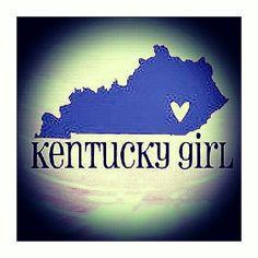 kentucky girls bleeding blue wildcats favorite things country girls ...