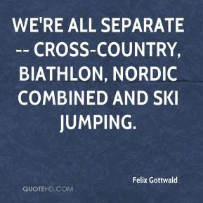 Quotes About Cross Country Team