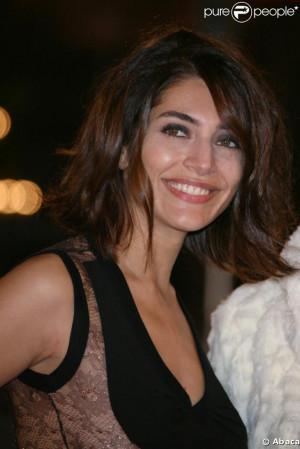 Thread: Classify Caterina Murino:Italian actress from Sardinia