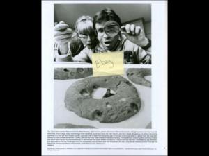 Rick Moranis Marcia Strassman Honey I Shrunk Kids Photo