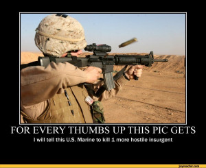 Funny Marine Jokes About Army , Funny Pictures , Funny Marine Quotes ...