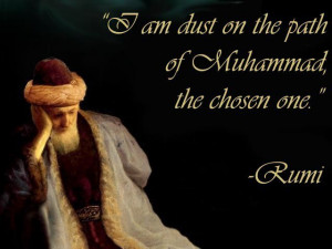 Rumi understood the necessity of a righteous path to live a purposeful ...