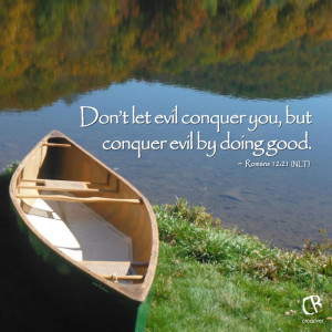 ... Bible Quotes, Conquers Evil, Don'T Let, Cr Quotes, Bible Verses
