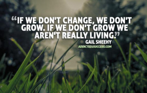 Gail Sheehy Picture Quote
