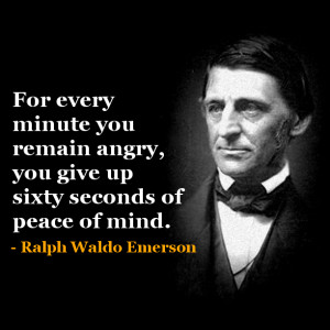 Ralph Waldo Emerson inspirational quotes
