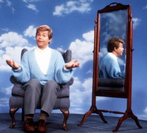 Stuart Smalley - SNL hit character for many years. Photo retrieved ...