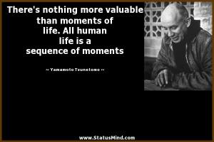 Quotes by Yamamoto Tsunetomo