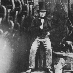 Zijn er hier mensen bekend met Brunel?