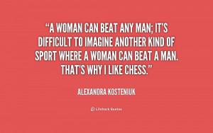 Men Beating Women Quotes