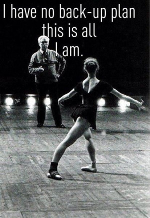 Inspiration, quotes, Ballet, dance