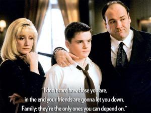Tony Soprano's Best Sopranos One-Liners See why the Mafia man's way ...