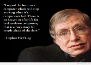 ... hd brain quote by stephen hawking background. Quote hd wallpaper