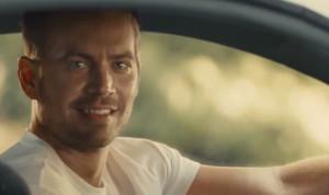 Paul Walker's Furious 7 Tribute (Spoiler)