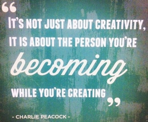 Quotes About Creativity by Katie Crafts; http://katiecrafts.com/