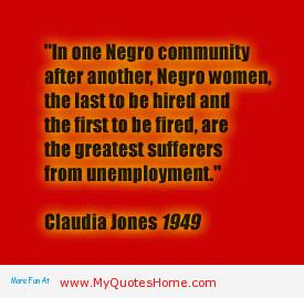 Unemployment Quotes...