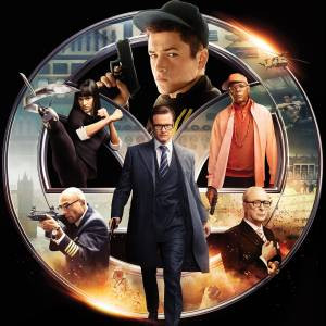 Kingsman: The Secret Service Movie Quotes Anything
