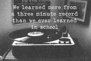 ... pretty, quotes, record, sad, school, skirt, someone, summer, vintage