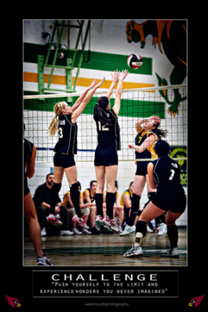 motivational quotes for athletes volleyball
