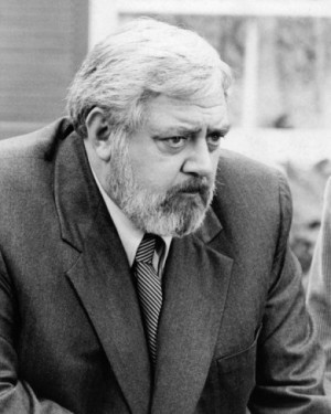 Raymond Burr - Perry Mason Returns