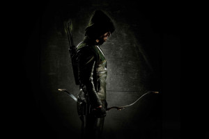 FIRST LOOK: Green Arrow in The CW's 'Arrow'