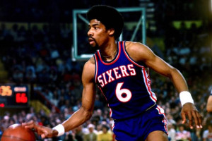 ... : Michael Jordan, Larry Bird, Julius Erving Are 3 Best Players Ever