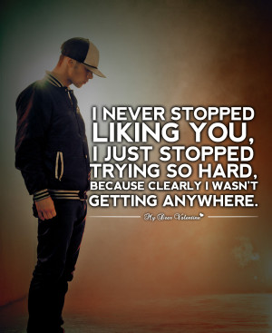 Broken Friendship Quotes for him