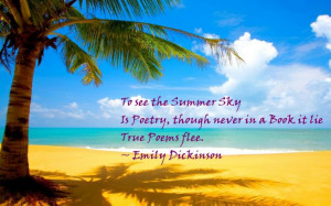 summer quotes and sayings summer quotes