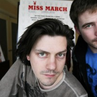 Trevor Moore Pictures, Images, Photos