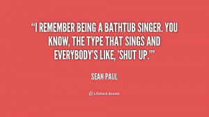 Quotes by Pink the Singer