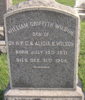 Quotes by William Griffith Wilson