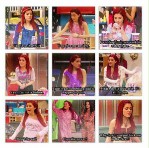 Cat Valentine Quotes. Related Images