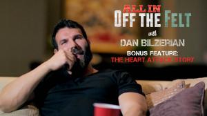 Dan Bilzerian conta sobre os seus dois ataques cardíacos
