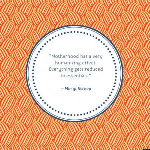 Meryl Streep Reads 'The Testament of Mary'